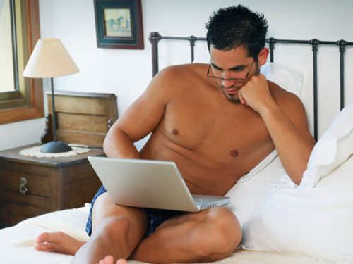 fantasie omosessuali in eterosessuali ansia Latina